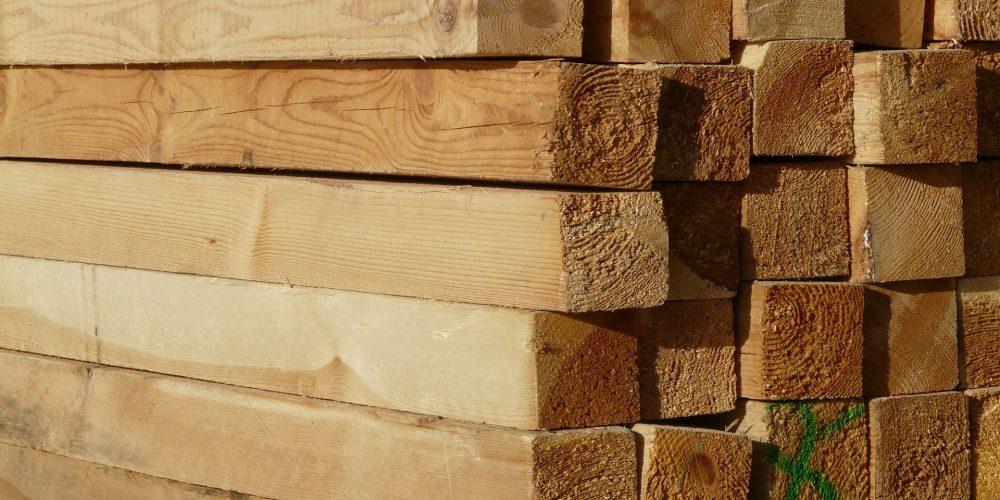 Преработка на дървен материал – рандеман