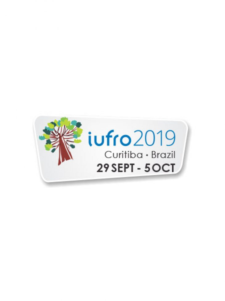 IUFRO 2019 – световен конгрес